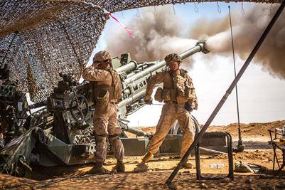 ataque militar