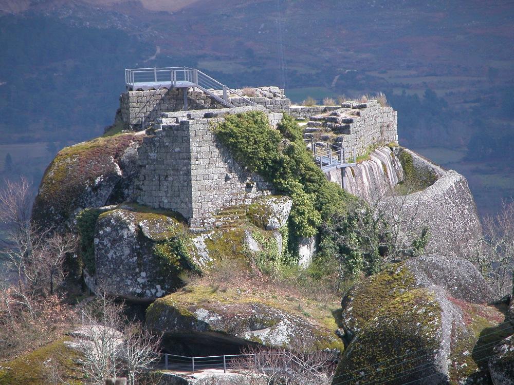 Castelo de Aguiar