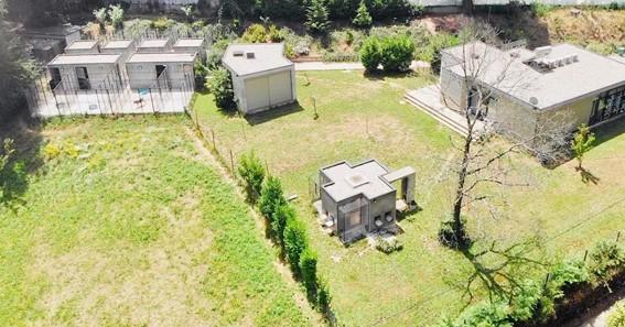 Centro Animal de Francoim em Sendim, Felgueiras, que é clínica veterinária e hotel